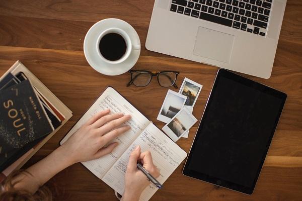 Content writer: na czym polega praca jako freelancera?