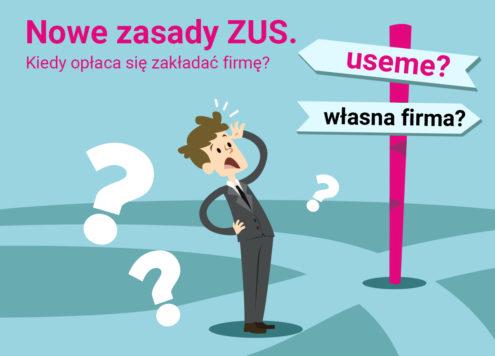 Kiedy wystawić fakturę bez firmy z Useme?