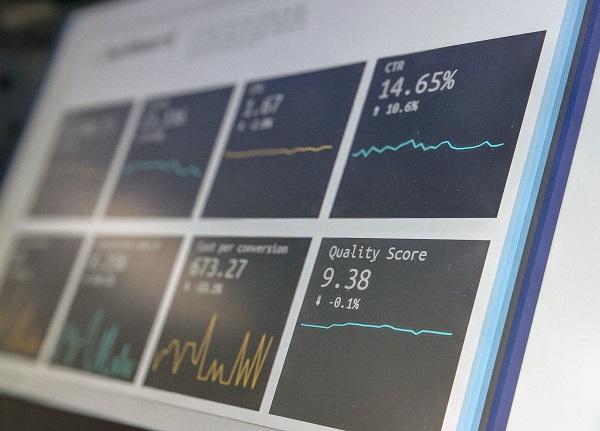 Skuteczny content - prezentacja danych