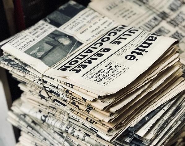 Artykuły, subskrypcje, newslettery - narzędzia dla copywriterów