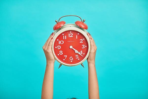 Koncentracja w pracy zdalnej: jak zapanować nad tym, co cię rozprasza: rytm twojej pracy