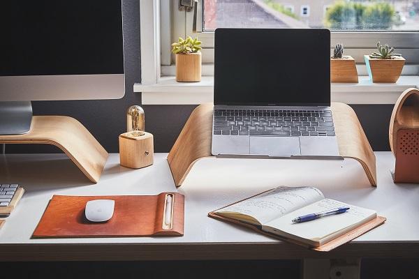 Dobre praktyki pracy zdalnej - stanowisko pracy