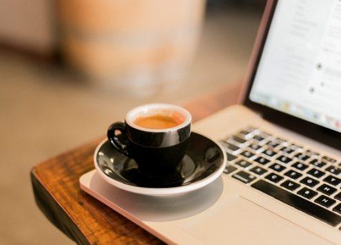 Jak być copywriterem: produktywna praca zdalna