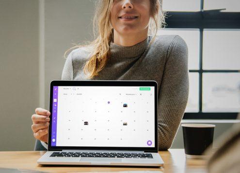 Ilustria - nowe narzędzie dla social media managerów