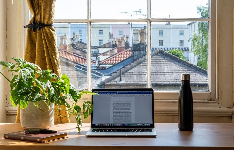 Checklista freelancera do pracy z domu
