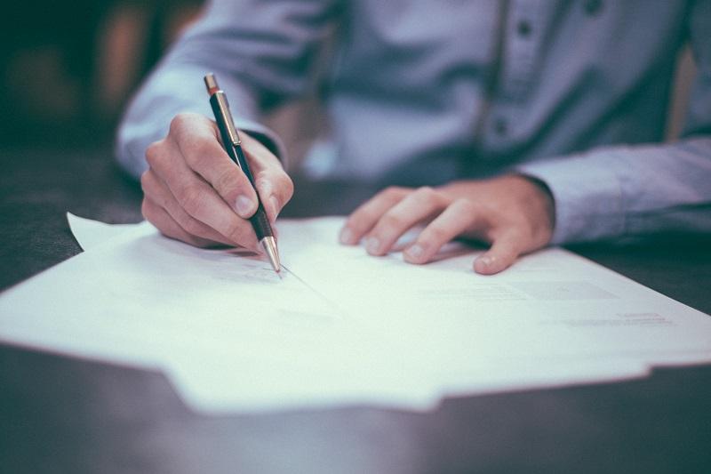 Rejestracja umów o dzieło w ZUS