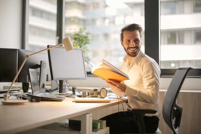 Jak zwalczać wypalenie zawodowe w pracy zdalnej