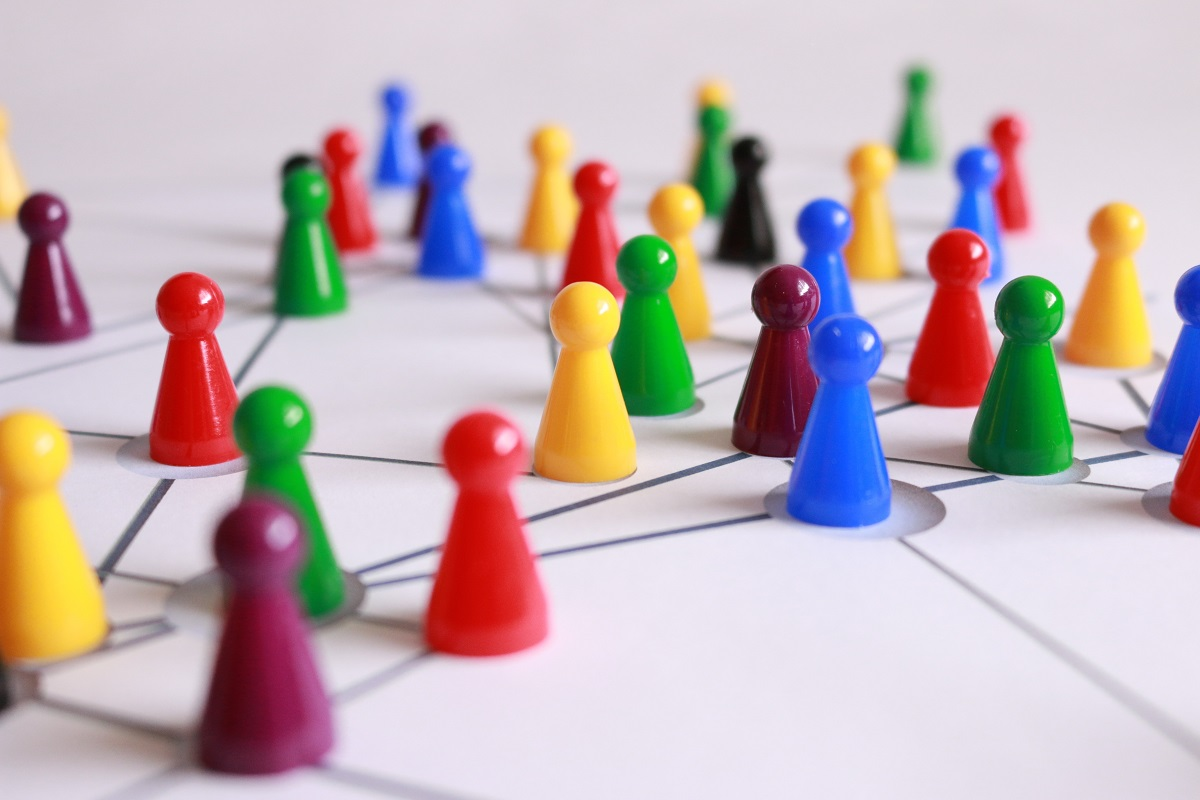Jak zacząć networking w pracy zdalnej?