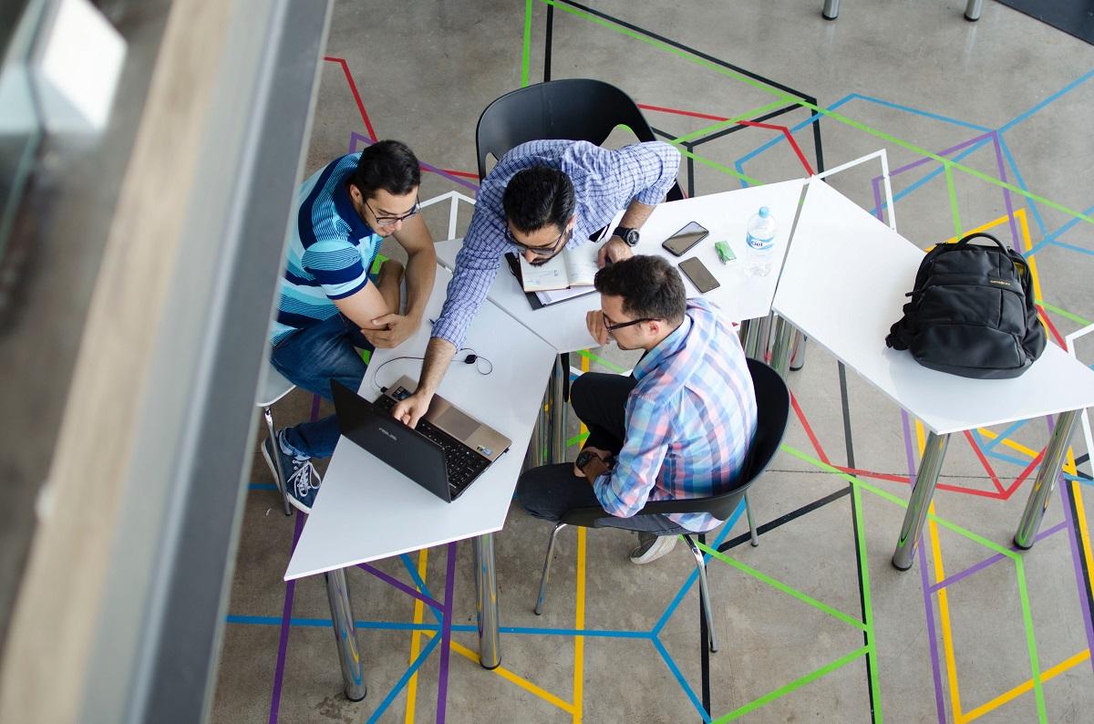 Networking dla freelancerów - jak zacząć