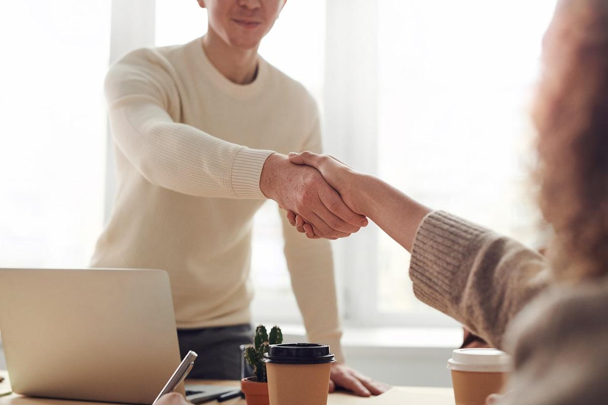 Komunikacja i obsługa klienta w pracy zdalnej