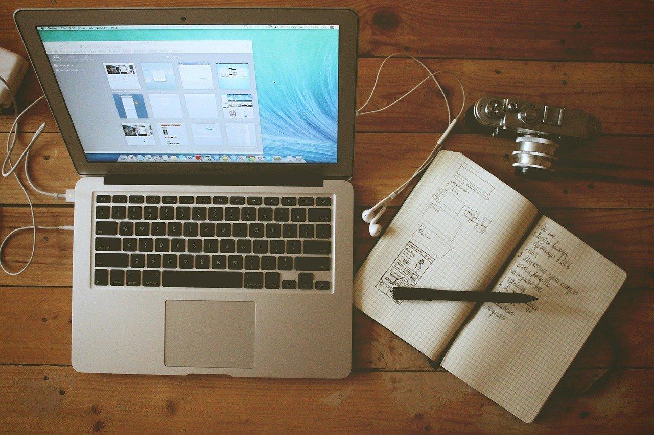 Zdjęcia do wpisu na blogu - jak wybrać?